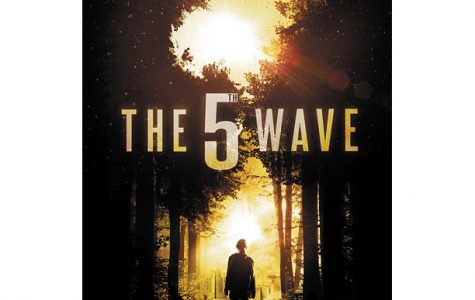 Students' POV: 'The 5th Wave' by Rick Yancey