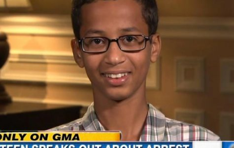 Teen Invited to White House After Arrest