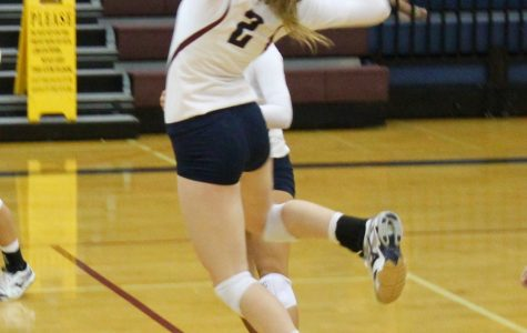 Gator Volleyball Misses Bid to State
