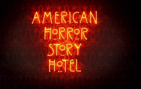 American Horror Story Starts Fifth Season