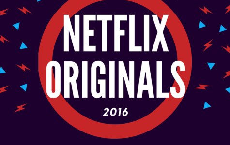 2016: The Year of Netflix Originals