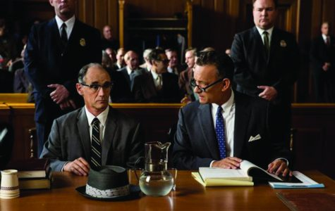 "Movie Review: ""Bridge of Spies"""