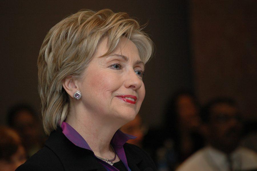 Hillary's Vice Presidential Shortlist