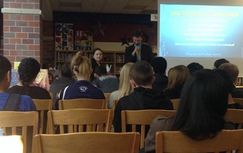 Law Day at North Star