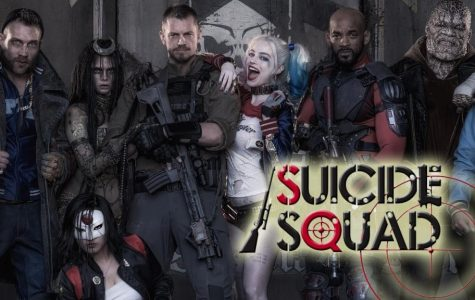 """""""Suicide Squad"""" Start of Something More"""
