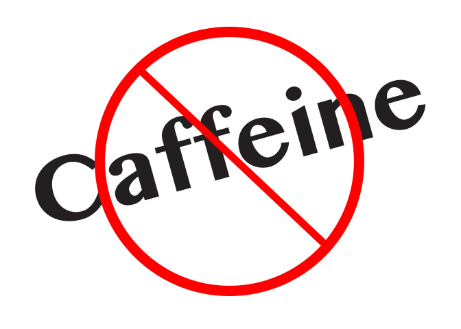 Caffeine Boost Could Be Harmful